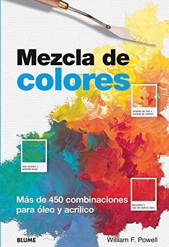 9788480765794: Mezcla de Colores (Spanish Edition)