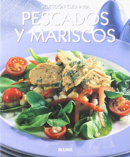 9788480766036: Selección culinaria. Pescados y mariscos