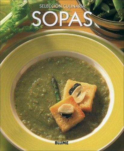 Sopas (Seleccion culinaria): Murdoch Books
