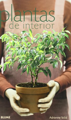 9788480766173: Plantas de Interior (Spanish Edition)
