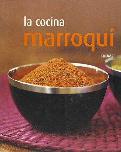 La cocina marroqui: Tess Mallos, Ana Maria Perez Martinez (Translator)