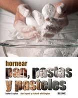 9788480766340: Hornear pan, pastas y pasteles (Spanish Edition)