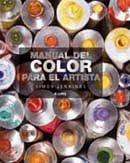 9788480766524: Manual del Color para el Artista