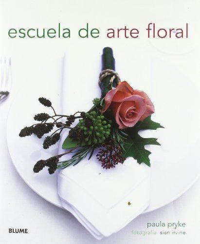 9788480766920: Escuela De Arte Floral