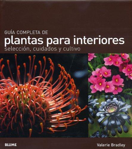 9788480767156: GUIA COMPLETA PARA PLANTAS DE INTERIORES