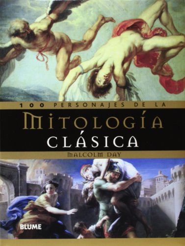 100 personajes de la mitología clásica: Day, Malcolm