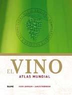 9788480768092: VINO, ATLAS MUNDIAL, EL (Spanish Edition)