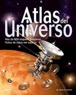 9788480768344: Atlas del universo (Spanish Edition)