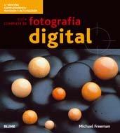 Guia completa de fotografia digital (848076838X) by Varios