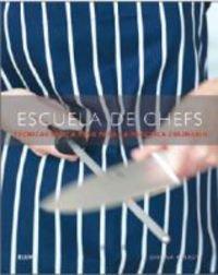 9788480768528: Escuela de chefs