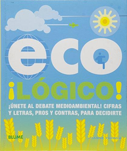 9788480768733: Eco !logico!