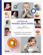 9788480768764: Mi libro de recetas para bebes (Spanish Edition)