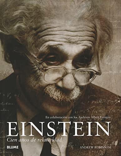 9788480768825: Einstein: Cien años de relatividad (Spanish Edition)