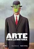 9788480768955: Arte. Toda la historia