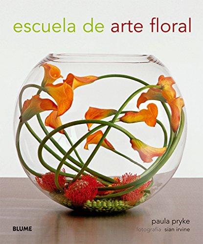 9788480769167: Escuela de arte floral