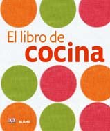 9788480769198: El libro de cocina