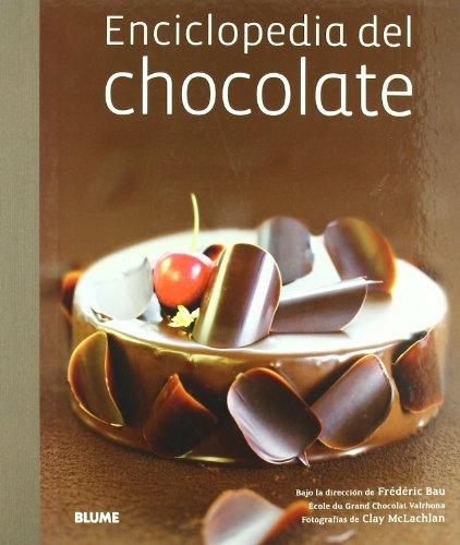 9788480769594: Enciclopedia del chocolate