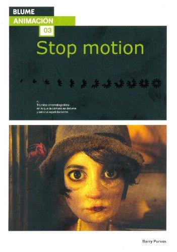 9788480769617: STOP MOTION (Blume Animación)