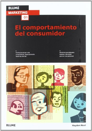 9788480769686: Blume Marketing. Comportamiento del consumidor