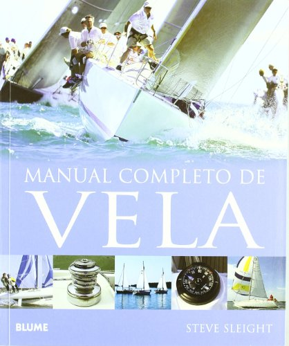 9788480769723: Manual completo de vela