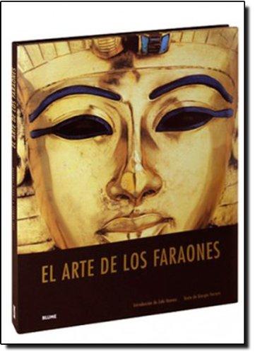 Arte de los faraones, El (9788480769730) by ZAHI HAWASS