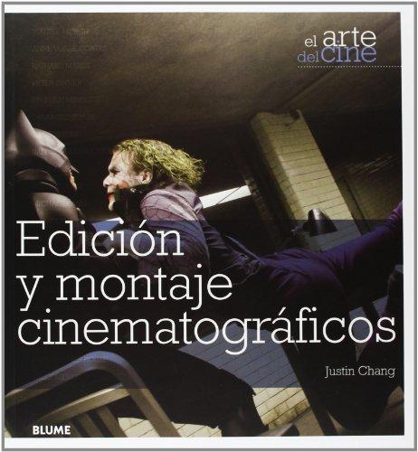 9788480769884: Edición y montaje cinematográficos