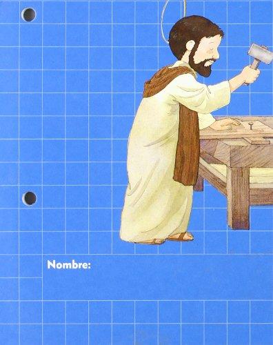 9788480772495: El Baúl Mágico cuaderno de Religión