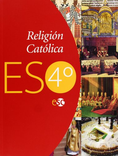 9788480773348: Religión Católica