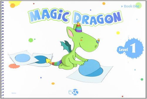 9788480774161: Pack: Magic Dragons. Student's Book. EI 3