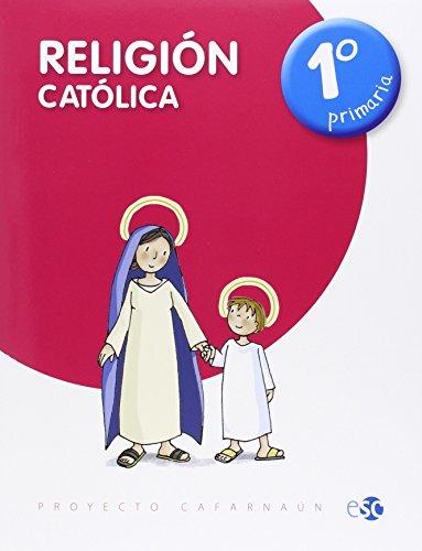 9788480774819: RELIGIÓN CATÓLICA 1º DE PRIMARIA - 9788480774819