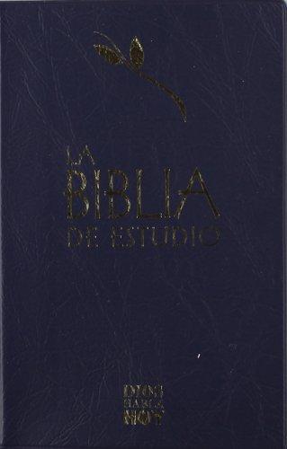 9788480830898: Biblia de estudio : Dios habla hoy