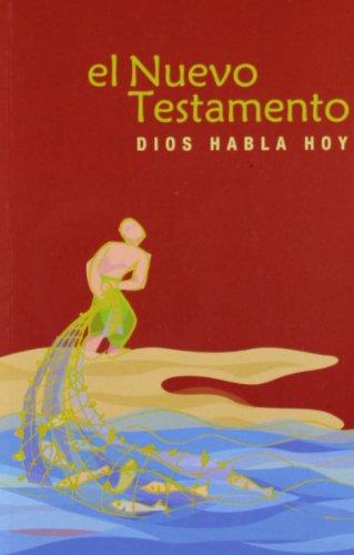 9788480831307: NUEVO TESTAMENTO: DIOS HABLA HOY