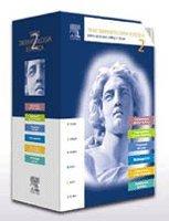 9788480862387: Pack Serie Dermatología Estética 6 libros (con 5 DVD-Rom) + Contenedor: Precio Oferta Serie Completa