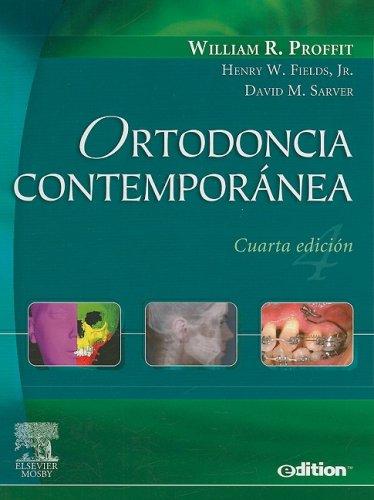 9788480863308: Ortodoncia contemporánea (incluye e-dition), 4e (Spanish Edition)