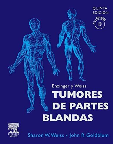 9788480863797: Enzinger y Weiss, Tumores de partes blandas + CD-ROM