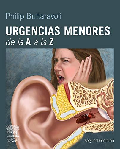 9788480864367: Urgencias menores. De la A a la Z, 2e (Spanish Edition)