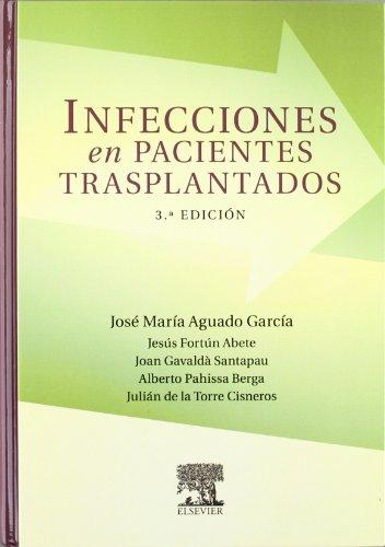 9788480864572: Infecciones en pacientes trasplantados