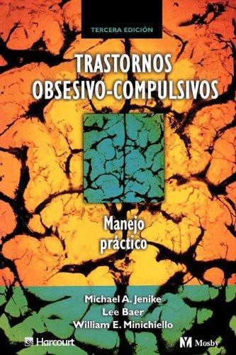 9788480866194: TRASTORNOS OBSESIVOS-COMPULSIVOS