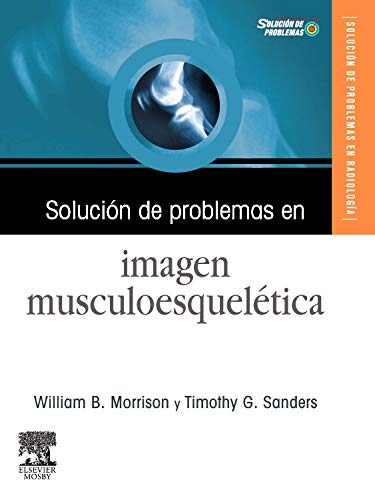 9788480866392: Solución de problemas en imagen musculoesquelética + CD-ROM