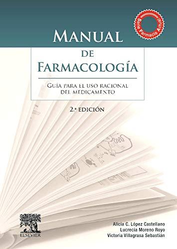 9788480866514: Manual de Farmacología