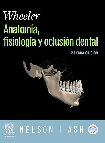 9788480866903: WHEELER. Anatomía, Fisiología y Oclusión Dental + DVD y evolve