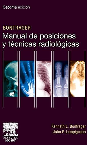 9788480866989: Manual de posiciones radiográficas