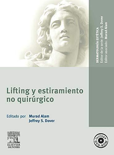 9788480867016: Lifting y estiramiento no quirúrgico + DVD-ROM