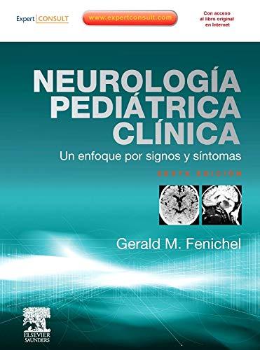 9788480867085: Neurologia pediatrica clinica (6ª ed.)