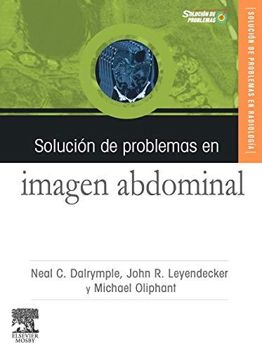 9788480867177: Solucion de problemas en Imagen abdominal (Spanish Edition)