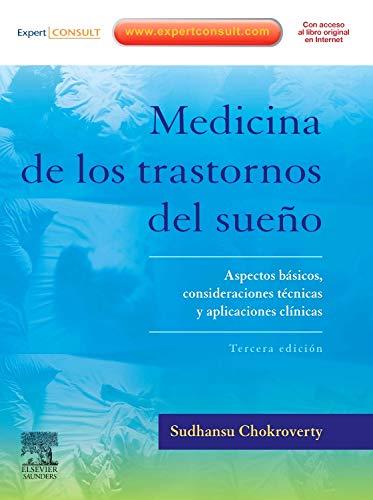 Medicina de los trastornos del sueño: Aspectos básicos, consideraciones té...