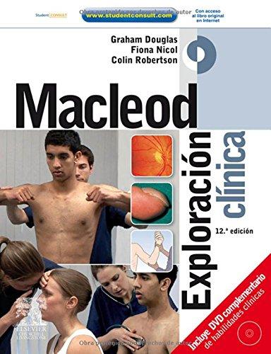 Macleod: Exploración clínica: Douglas, Graham, Nicol, Fiona, Robertson, Colin