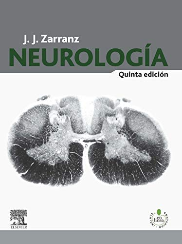 Neurologia (Spanish Edition): Juan Jose Zarranz