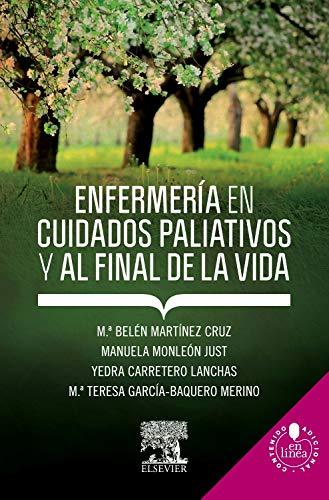 9788480867542: ENFERMERÍA EN CUIDADOS PALIATIVOS Y AL FINAL DE LA VIDA
