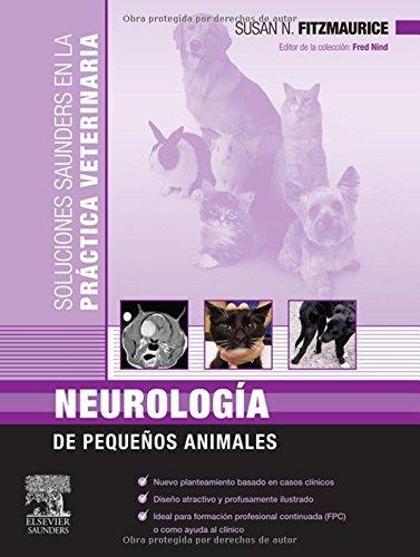 9788480867566: Neurología de pequeños animales